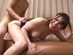 Big Tits MILF Seduce ME So Fuck 'Em Up and Cum Inside a Lot.HUNTA499.2