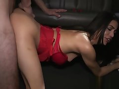 Orgasmic rear poundings after blessed oral-stimulation session