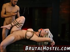 Teen headmaster fucked hd and lucky anal Big-breasted blondie