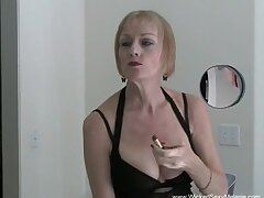 Loving the creamy facial be advisable for Wicked Sexy Melanie