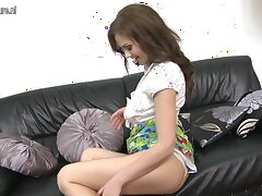 Steamy Hot Mom Playing With Will not hear of Pussy - MatureNL