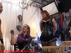 Chastity Fashion Decree Latowski - Fetish Video