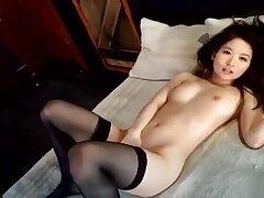 Crazy Japanese floozy in Hottest Blowjob/Fera JAV movie you've seen