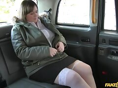 Back seat anal be required of curvy lady