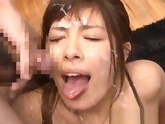 Chloe Fujisaki is a Japanese model who part6