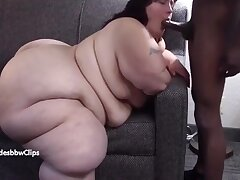 Super Fat Be thrilled by And Creampie By Bbc