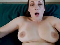 Impersonate Mom Solves My Erection Roughly Her Humongous Tits - Melanie Hicks 14 min  1080p