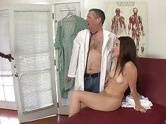 Cum eating cuckolds - Tiffany Woman porn scene